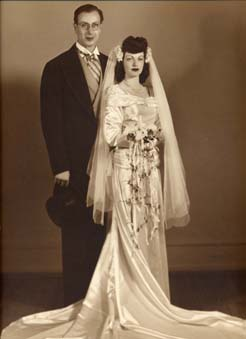 The Wedding Photograph